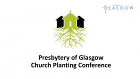 Church Planting Conference 2019
