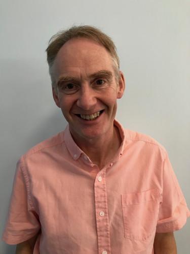 Graham Thain