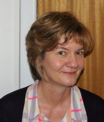 Hilary McDougall